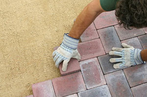 Block Paving Burgess Hill