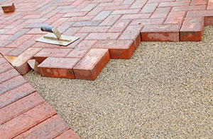 Block Paving Washington