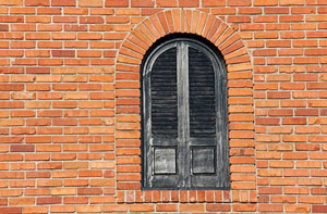 Brick Arches Blackheath