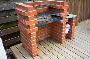 Brick Barbecues Blackheath West Midlands
