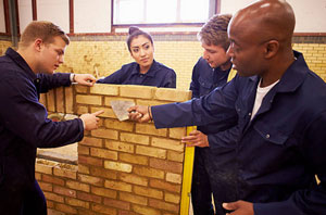 Bricklaying Apprenticeships Burgess Hill