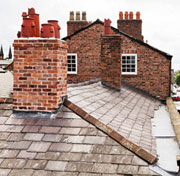 Chimney Repairs St Helens