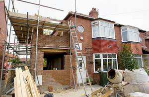 Home Extensions Haslemere