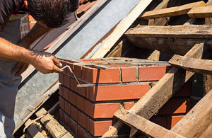 Chimney Repairs Chorley (PR7)